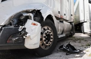 Truck / Semi Accident - Salem Truck Accident Attorneys and Law Firm